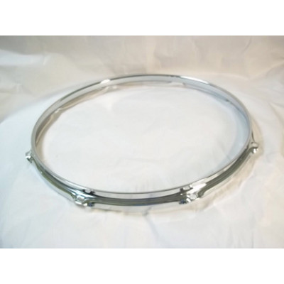"15"" 8 Lug 2.3MM Flanged Hoop - S2315-8"
