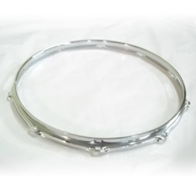 "15"" 10 Lug 2.3MM Flanged Hoop - S2315-10"
