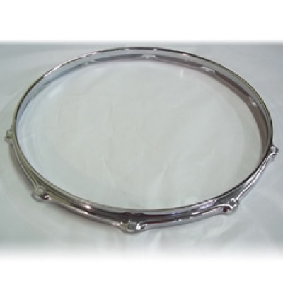 "16"" 10 Lug 2.3MM Flanged Hoop - S2316-10"