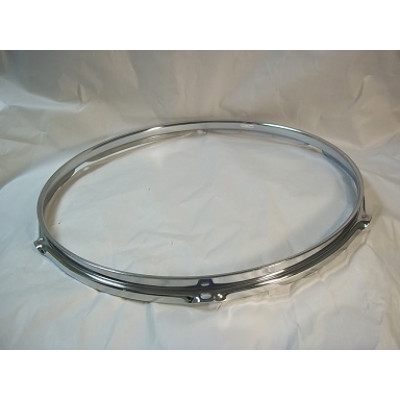 "16"" 6 Lug 2.3MM Flanged Hoop - S2316-6"
