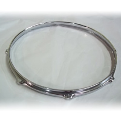 "16"" 8 Lug 2.3MM Flanged Hoop - S2316-8"