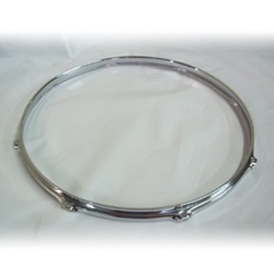 "18"" 8 Lug 2.3MM Flanged Hoop - S2318-8"
