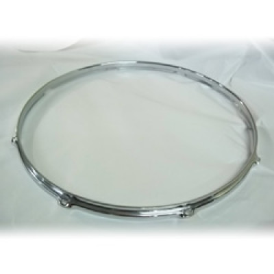"20"" 8 Lug 2.3MM Flanged Hoop - S2320-8"