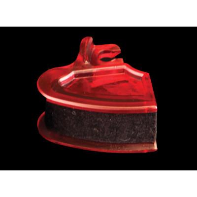 Pearl Eliminator Redline Red Cam Radical Action - 2016 - CAMTRD