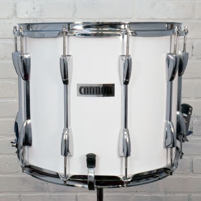 Cannon Lightweight Marching Snare Drum