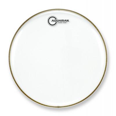 Aquarian Classic Clear Drumheads