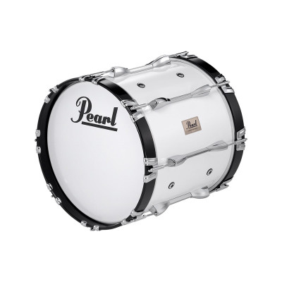 Pearl Competitor Series Marching Bass Drums