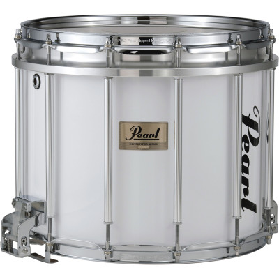 Pearl Competitor Series High Tension Marching Snare Drums