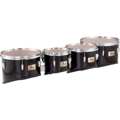 Pearl Competitor Series Multi Toms
