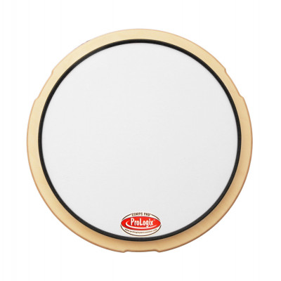 "ProLogix 12"" Corps Snare Drum Practice Pad"