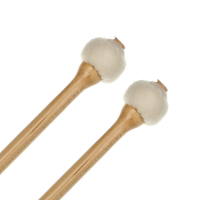 Regal Tip 602SG #2 Staccato Saul Goodman Timpani Mallet Replacement Head - Pair