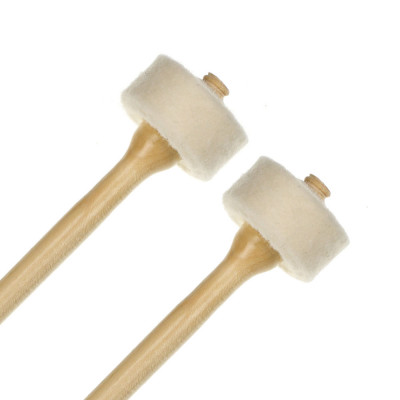 Regal Tip 606SG #6 Cartwheel Saul Goodman Timpani Mallet Replacement Head - Pair