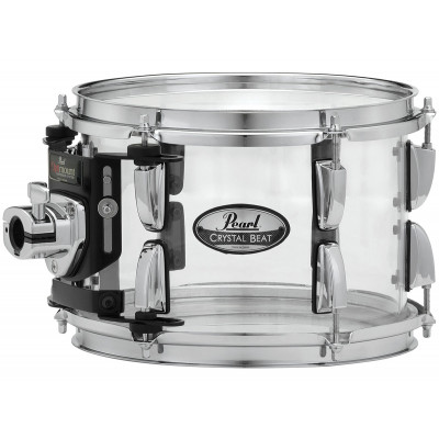 "Pearl CRB Crystal Beat - 8""x7"" Tom"