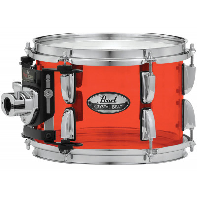 "Pearl CRB Crystal Beat - 10""x7"" Tom"