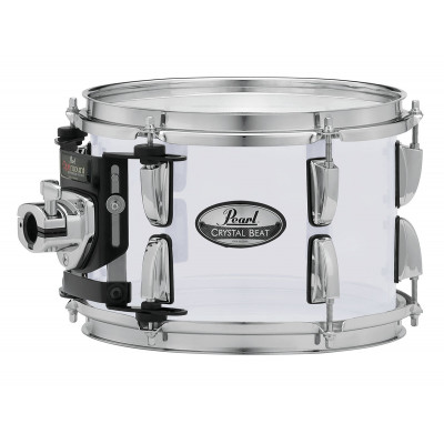 "Pearl CRB Crystal Beat - 13""x9"" Tom"