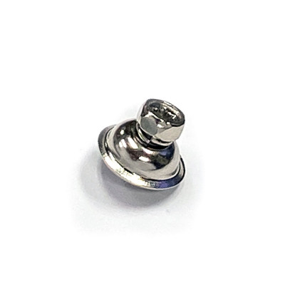 M4 Screw w/ Cup Washer for Metal Shells