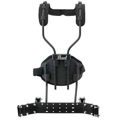 Pearl CX Air Frame Tenor Carrier w/ Backbar CXT-1