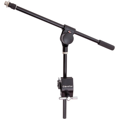 Gibraltar DJ-GMBA-PK Workstation Mic Boom w/ Rack Clamp