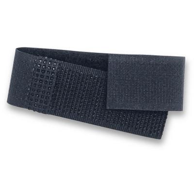 Gibraltar DJ-VCW Black Velcro Cord Wraps 8pk