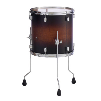 "Pearl DMP Decade Maple - 14""x14"" Floor Tom"