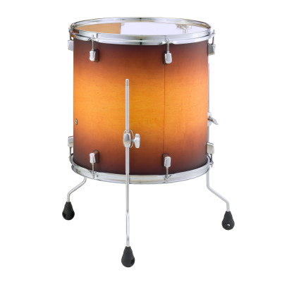 "Pearl DMP Decade Maple - 16""x16"" Floor Tom"