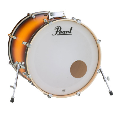 "Pearl DMP Decade Maple - 22""x18"" Bass Drum"