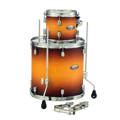 "Pearl DMP Decade Maple - Add on Pack - 8""x7"" Tom - 14""x14"" Floor Tom"