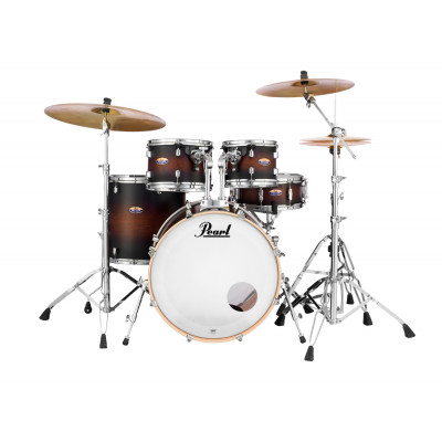 Pearl DMP Decade Maple Rock Shell Pack