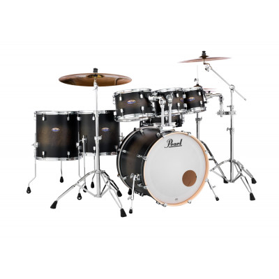 Pearl DMP Decade Maple Little of Everything 7pc Shell Pack