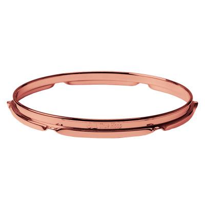 DW Truehoop Drum Rims - Copper Finish