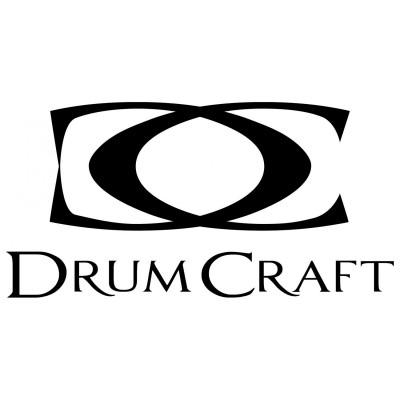 DrumCraft Drum Logo
