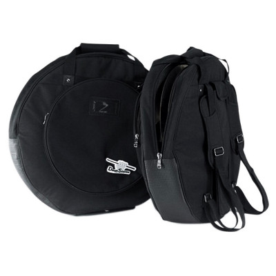 Humes and Berg Drum Seeker 22  Cymbal Bag w/Dividers