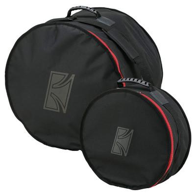 Tama Standard Series 2pc Bag Set for Club Jam Mini - 7x18 5x12