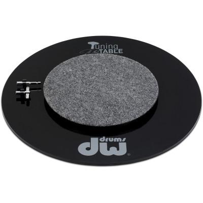 DW John Good Tuning Table