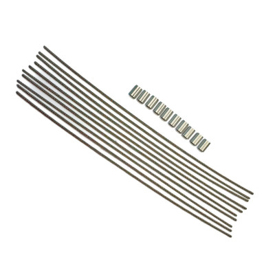 Musser Chime Cable Kit 10 Pack