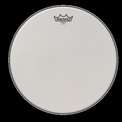 Remo EMPEROR Drum Head - SUEDE 18 inch