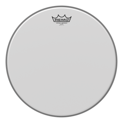 Remo Vintage Emperor Coated Drumheads