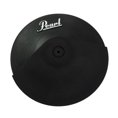 "Pearl EPC 14"" Three Zone Ride Cymbal Pad"