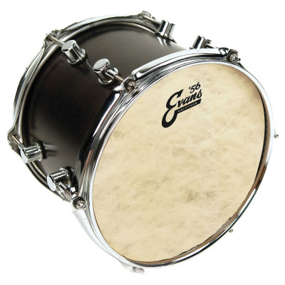 Evans Calftone Tom Drumheads