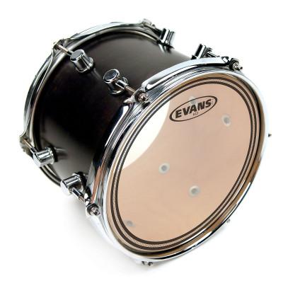 Evans EC2 SST Clear Drumheads