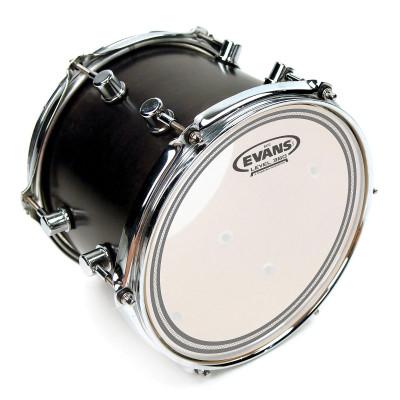 Evans EC2 SST Coated Drumheads