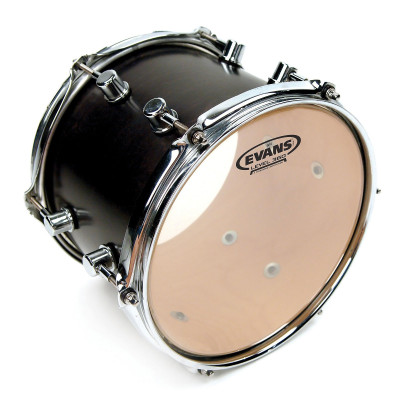 Evans G12 Clear Drumheads