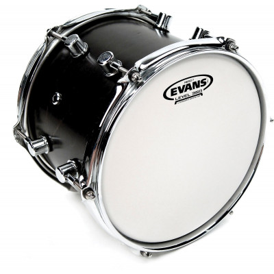 "Evans 13"" RESO 7 Coated Resonant - B13RES7"