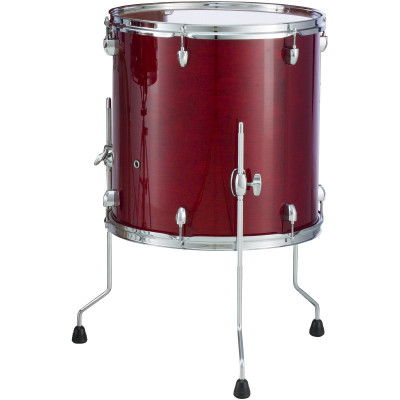 "Pearl EXL Export Lacquer - 16""x16"" Floor Tom"