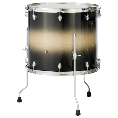 "Pearl EXL Export Lacquer - 18""x16"" Floor Tom"