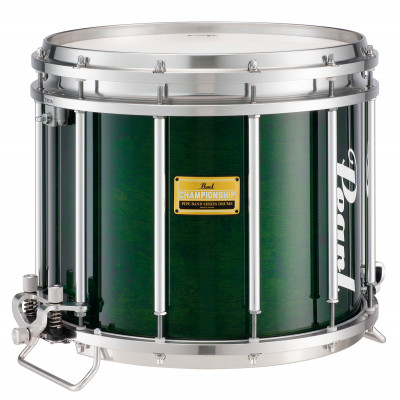 "Pearl 14"" x 12"" Birch Pipe Band Series Snare Drum FFXPMD1412"