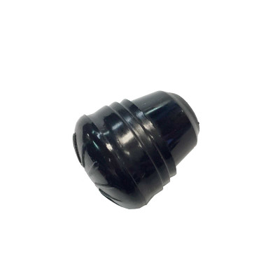 10.5mm Large Rubber Crutch Tip