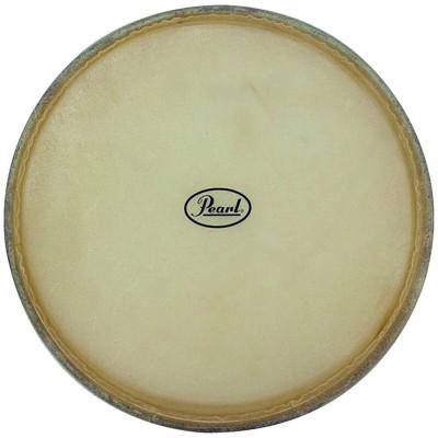 "Pearl Head for Original 12 1/2"" Folkloric Tumba"