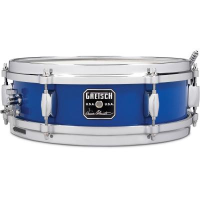"Gretsch 4"" x 12"" Vinnie Colaiuta Signature Snare Drum"