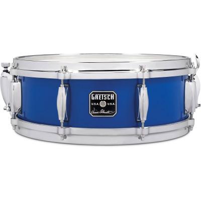 "Gretsch 5"" x 14"" Vinnie Colaiuta Signature Snare Drum"